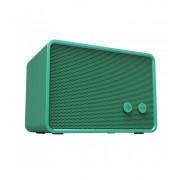 Astrum ST180 kék hordozható bluetooth hangszóró, mikrofon, FM rádió, micro SD olvasó, 3W