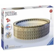 Puzzle 3D Colosseum, 216 Piese Ravensburger