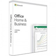 Microsoft Office Home and Business 2019 All Lng EuroZone Medialess 1 utilizator