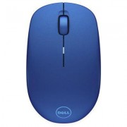 Dell WM126 Wireless Mouse (Blue)