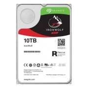 Seagate IronWolf ST10000VN0008 10 TB Hard Drive SATA 600 3.5? Drive 7200RPM