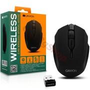 Безжична мишка Canyon CNR-FMS0W01