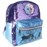 Elsa Frozen 2 - Elsa Sequin Backpack