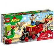 LEGO DUPLO Kocke - Toy Story Voz 10894