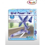 Annie WIND POWER CAR