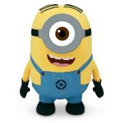 5 Feet Big Laughing Stuart Minion Soft Plush Toy