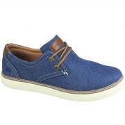 Pantofi casual barbati Skechers Palen Gadon 64925/NVY
