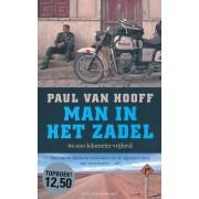 Reisverhaal Man in het zadel | Paul van Hooff