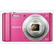 Sony Cyber Shot DSC-W810 Цифров фотоапарат 20,1 MP
