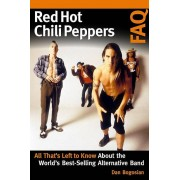 Red Hot Chili Peppers FAQ par Bogosian & Dan