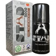 Stud 5000 Double Ghoda Long Lasting Spray for Men ( set of 2 )