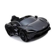 Cristom ® Voiture électrique 12V pour enfant McLaren 720S Cristom® - Noir