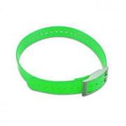 Garmin Grön Halsbandsrem