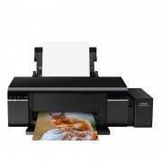 Printer, EPSON L805, Inkjet, Photo, Wi-Fi (C11CE86401)