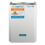 Однофазный стабилизатор напряжения Энергия Classic 7500