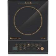 Bajaj Majesty ICX Neo Induction Cooktop (Black) Induction Cooktop(Black, Touch Panel)
