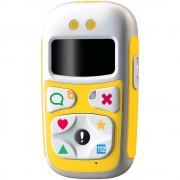 GIOMAX BABY PHONE U10 DUAL BAND GPS TASTI PREIMPOSTATI TASTO SOS COLORE GIALLO