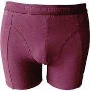 Maxx Owen boxershort tawny port