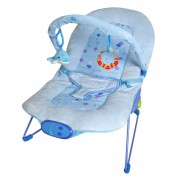 Ladida Babysitter Blue Little Star Baby Bouncer