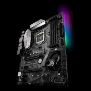 ASUS STRIX H270F GAMING Intel H270 LGA 1151 (Socket H4) ATX motherboard