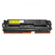 Tонер касета CE322A, HP 128A Yellow, HP LJ Pro color CP1525/CM1415, 1300k, Generink, LF-TON-HP-CAS-CE322A-G