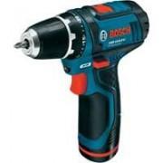 Akumulatorska bušilica-odvrtač Bosch GSR 10,8-2-LI Professional 0601868107
