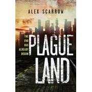 Plague Land, Paperback