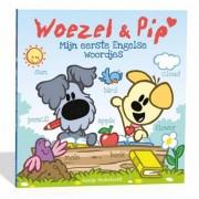 Lobbes Woezel & Pip - Mijn eerste Engelse woordjes