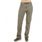 Pantalon Desmontalo Verde Militar Haka Honu