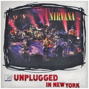 Nirvana - Mtv Unplugged In New York (CD)