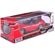Motormax 1:18 Dodge Viper SRT-10 Vehicle Assorted
