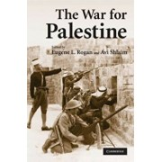 War for Palestine, Paperback/Eugene L Rogan