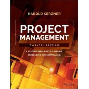 Project Management, Hardcover