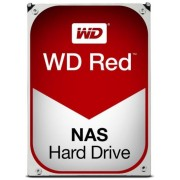 HDD Western Digital NAS Caviar Red, 10TB, SATA III 600, 256MB Buffer