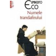 Top 10 - Numele trandafirului - Umberto Eco