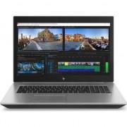 "HP Zbook 17,3 G5 17 ""UHD DRM-NVMe i9-8950HK 64GB + 1TB SSD512GB Quadro P5200-16GB W10Pro 3 / 5Y"