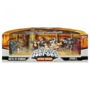 Star Wars Galactic Heros Episode Ii Attack Of The Clones: Battle Of Geonosis