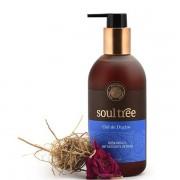 Soultree Gel de ducha con Rosa India y refrescante Vetiver (250ml.)