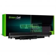 Bateria Green Cell para HP 14, 15, 17, 240 G5, 250 G5, 348 G3 - 2200mAh
