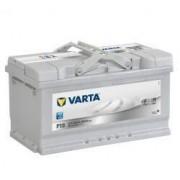 Varta Silver Dynamic F18 12V 85Ah autó akkumulátor 585200 jobb+ (+AJÁNDÉK!)