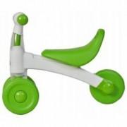 Tricicleta fara pedale 3468 Ecotoys - Verde