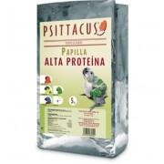 PSITTACUS Papilla Alta Proteína 5kg
