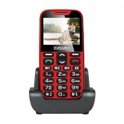 Evolveo Easyphone Xd (Ep600) Red