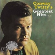 Video Delta Twitty,Conway - Conway Twitty's Greatest Hits - CD