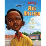 Ron's Big Mission, Hardcover