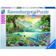 Puzzle paradis, 1000 piese Ravensburger