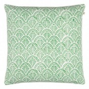 Cushion Cover - Spray and Butti - Mint Green