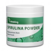 Vitaking Spirulina por - 220g