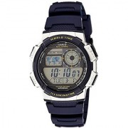 Casio Youth Digital Grey Dial Mens Watch - AE-1000W-2AVDF (D118)