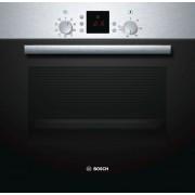 Cuptor incorporabil Bosch HBN539E7, Electric, 8 functii, 67 L, Gatire 3D, LCD, Ghidaj telescopic, Catalitic, Inox